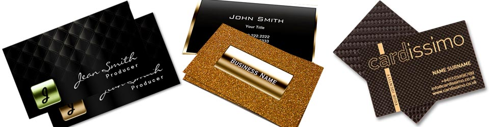 Luxury business card printing luxury card printer quick business luxury business cards printing dubai colourmoves